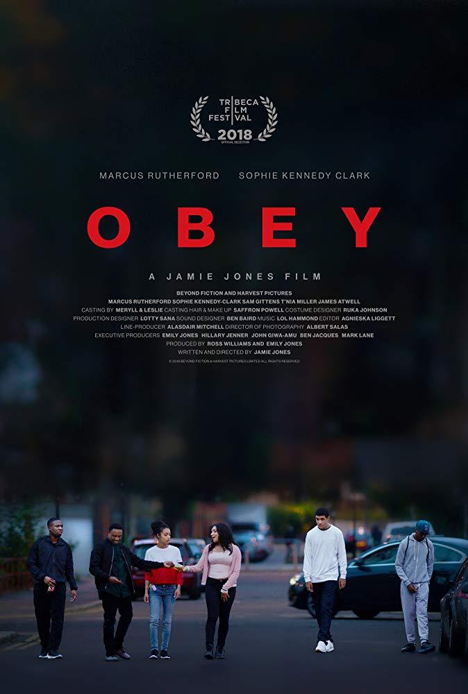 Obey 2018 [WEBRip] [1080p] YIFY