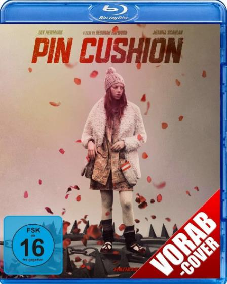 Pin Cushion (2017) BDRip AC3 X264-CMRG