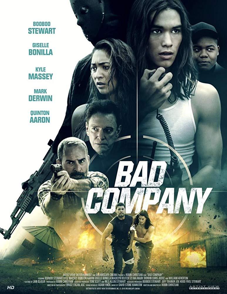 Bad Company 2018 AMZN WEBRip AAC2 0 x264-NTG