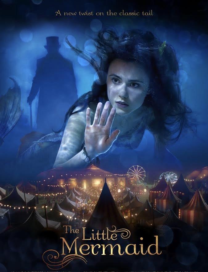 The Little Mermaid 2018 1080p NF WEB-DL DDP5 1 x264-NTG