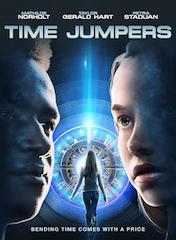 Time Jumpers 2018 HDRip XviD AC3-EVO[TGx]