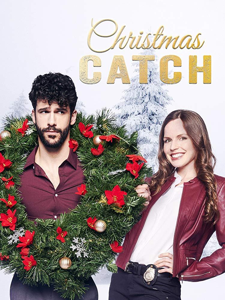 Christmas Catch 2018 HDTV x264-UPTV