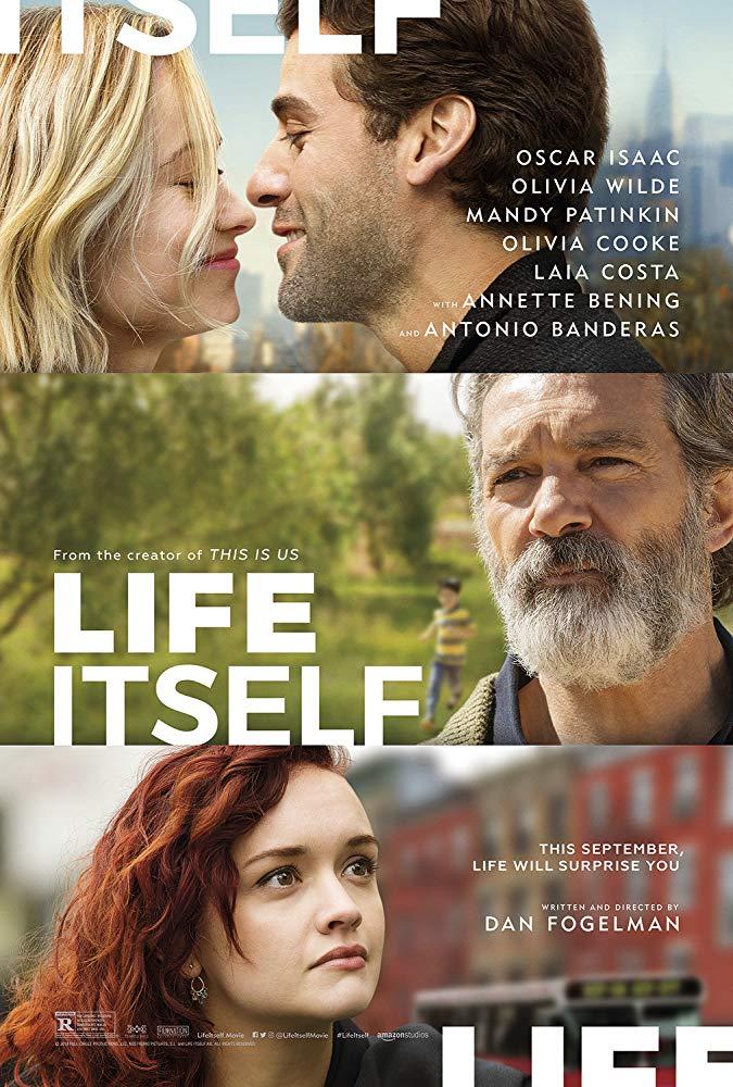 Life Itself 2018 1080p WEB-DL H264 AC3-EVO