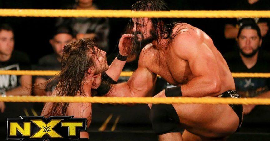 WWE NXT 2018 12 05 WWE Network HDTV x264-Star