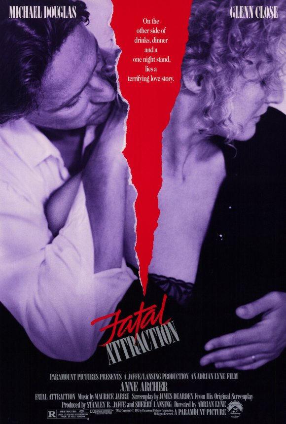Fatal Attraction S01E08 A Cry in the Dark HDTV x264-CRiMSON