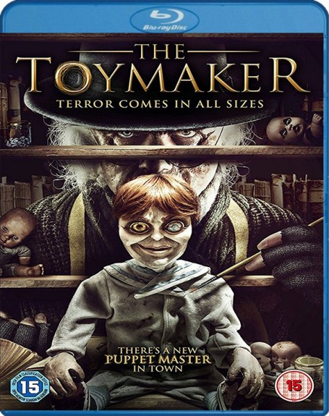 The Toymaker 2017 720p BluRay x264-GETiTrarbg