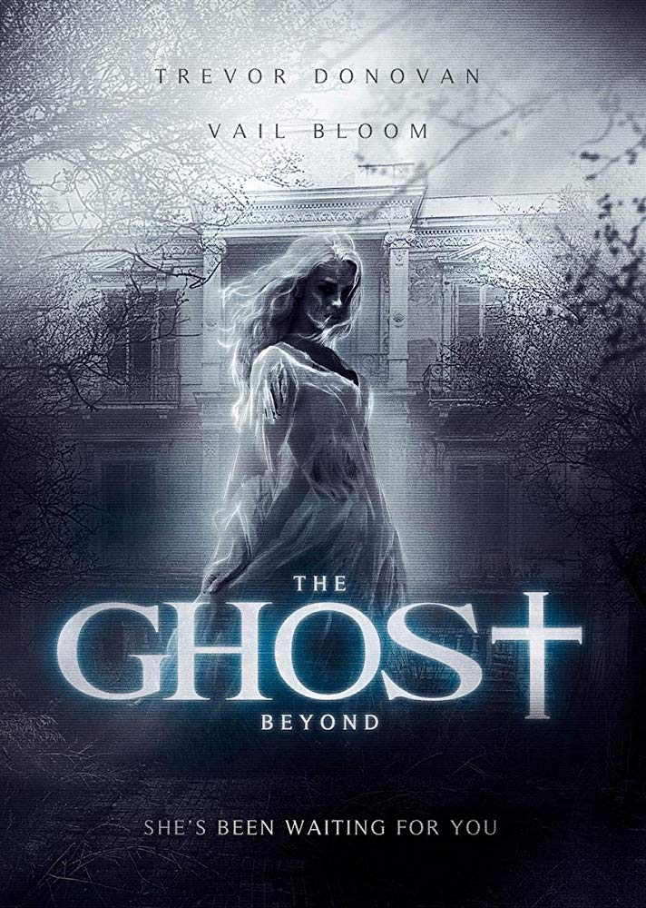 The Ghost Beyond 2018 [WEBRip] [720p] YIFY