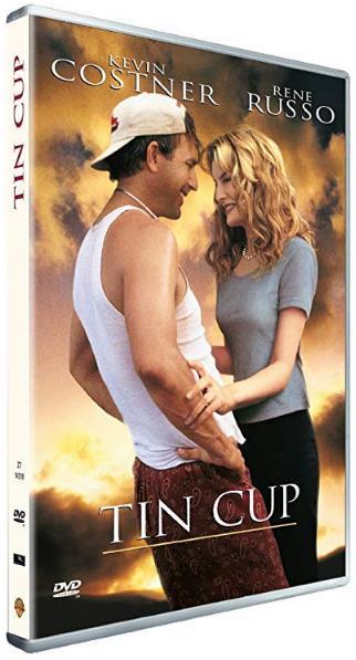 Tin Cup (1996) 720p HDRip x264-DLW
