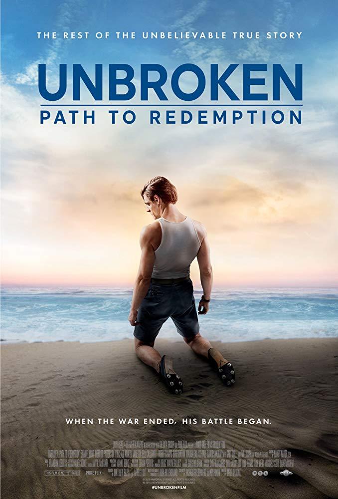 Unbroken Path to Redemption 2018 1080p BluRay x264-GECKOS