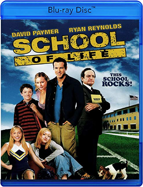 School of Life (2005) 720p BluRay H264 AAC-RARBG