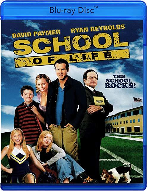 School of Life 2005 720p BluRay H264 AAC-RARBG