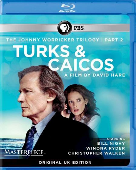 Turks and Caicos (2014) 1080p BluRay H264 AAC-RARBG
