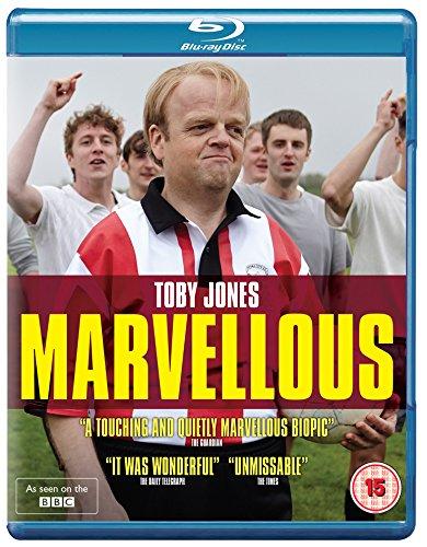 Marvellous (2014) 1080p BluRay H264 AAC-RARBG