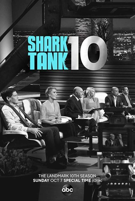 Shark Tank S10E08 480p x264-mSD