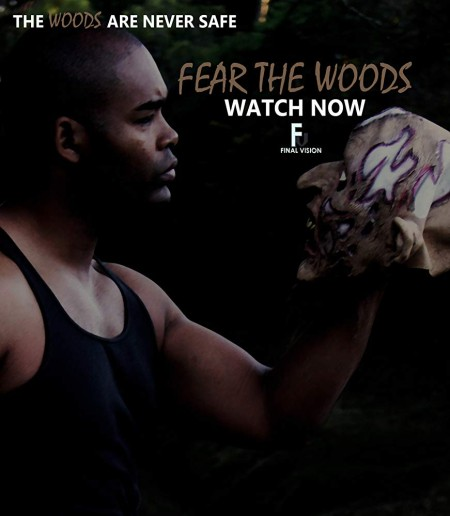 Fear the Woods S01E09 Between Two Realms WEBRip x264-KOMPOST