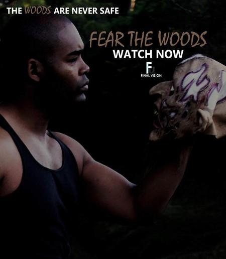 Fear the Woods S01E05 The Legend of Mothman WEBRip x264-KOMPOST