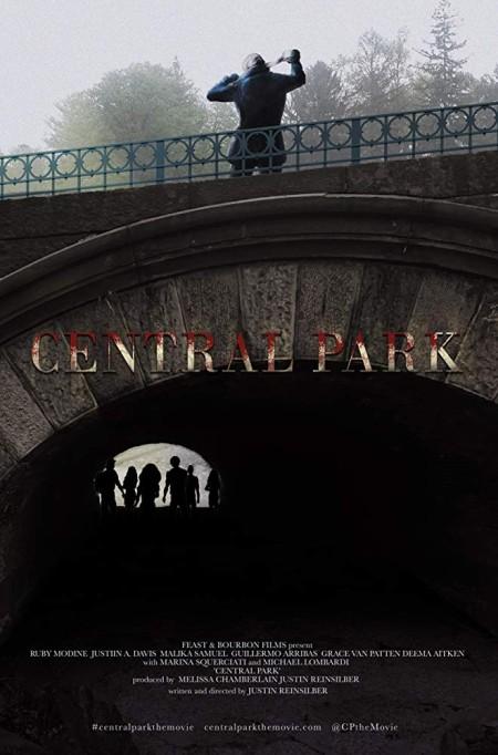 Central Park (2018) 1080p WEB-DL H264 AC3-EVO