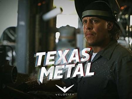 Texas Metal S02E05 C10 to a Hundred 480p x264-mSD