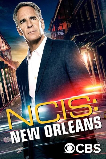 NCIS New Orleans S05E10 720p HDTV x265-MiNX