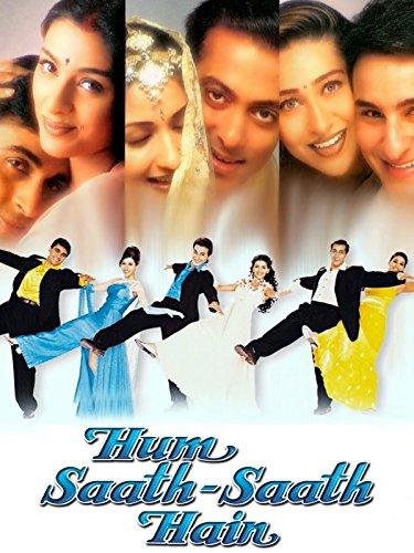 Hum Saath Saath Hain (1999) Hindi 720p WEB-HD x264 AAC-Sun George (Requested)