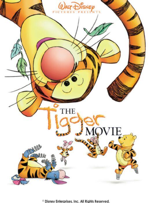 The Tigger Movie 2000 iNTERNAL DVDRip X264-MULTiPLY