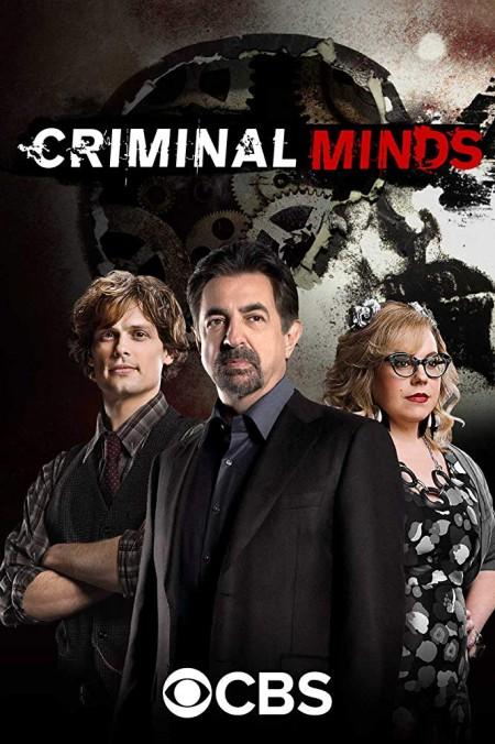 Criminal Minds S14E10 720p HDTV x264-KILLERS