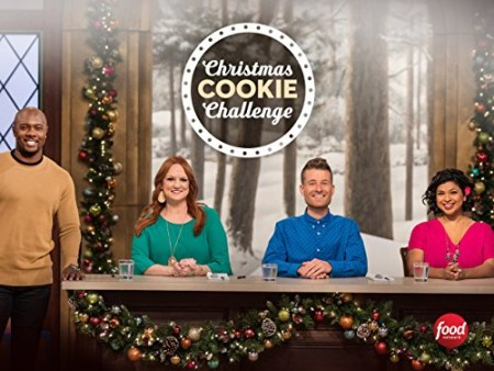 Christmas Cookie Challenge S02E06 Mr and Mrs Claus HDTV x264-W4F