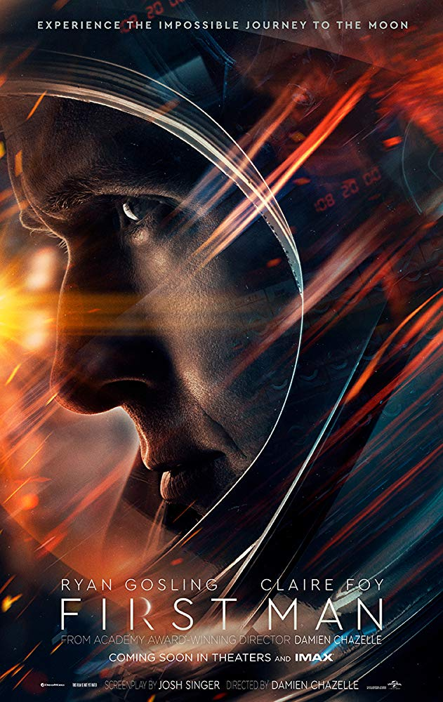 First Man 2018 720p WEB-DL x264 ESub [MW]