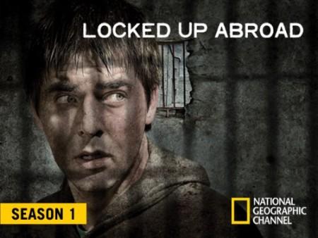 Banged Up Abroad S10E02 Thai Prison Hell 720p HDTV x264-CBFM