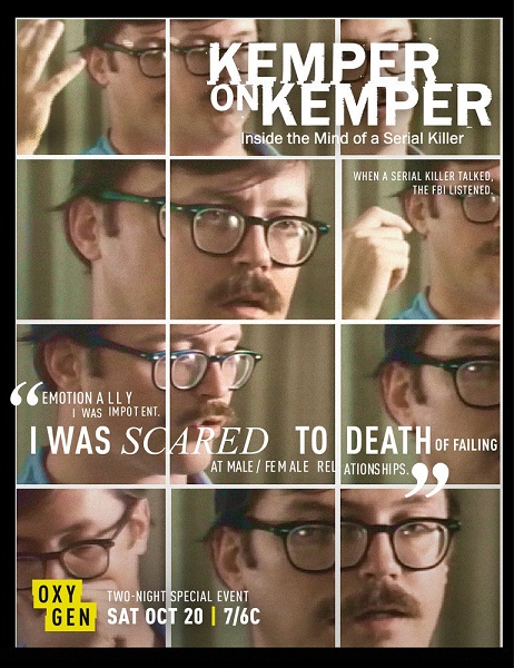 Kemper on Kemper Inside the Mind of a Serial Killer 2018 1080p AMZN WEB-DL DDP2 0 H 264-NTG