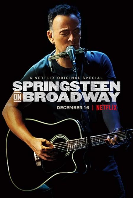 Springsteen on Broadway 2018 iNTERNAL 1080p WEB x264-STRiFErarbg