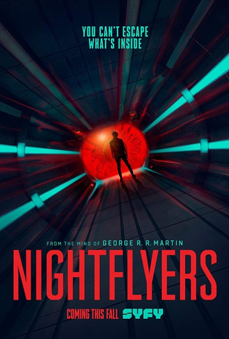 Nightflyers S01E10 All That We Have Found 720p AMZN WEB-DL DDP5 1 H264-SiGMA