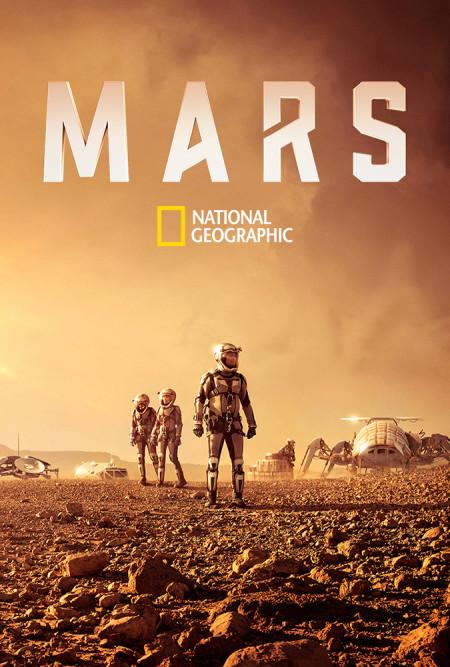 Mars S02E06 HDTV x264-TURBO