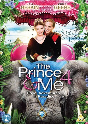 The Prince And Me 4 2010 720p BluRay H264 AAC-RARBG