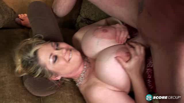 PornMegaLoad 18 12 17 Samantha 38G Plump Desires XXX