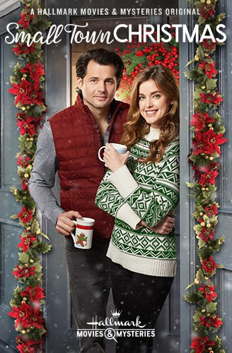 Small Town Christmas (2018) Hallmark 720p HDTV X264 - SHADOW