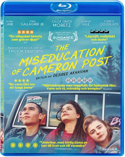 The Miseducation of Cameron Post (2018) BRRip XviD AC3-EVO
