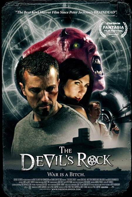 The Devils Rock (2011) 720p BluRay H264 AAC-RARBG