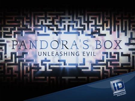 Pandoras Box-Unleashing Evil S02E08 HDTV x264-W4F