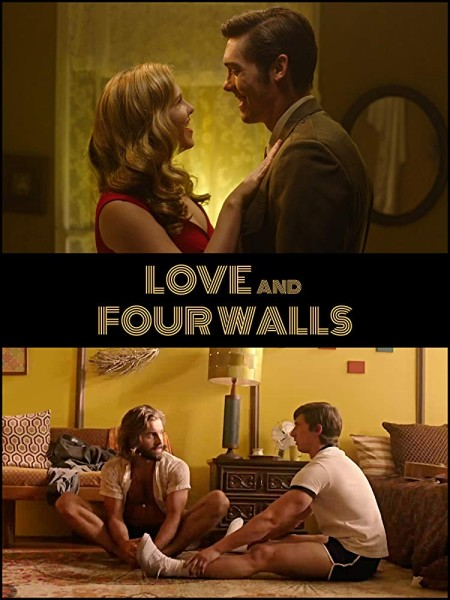 Love and Four Walls (2018) AMZN 1080p WEB-DL DD+2.0 H264-EVO