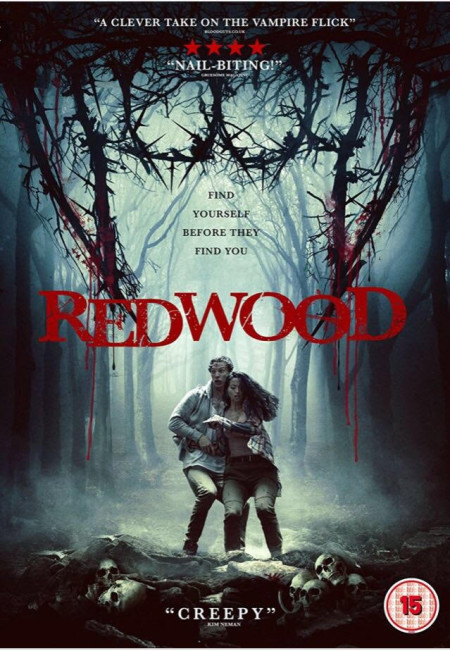 Redwood (2017) AMZN WEBRip AAC2.0 x264-NTG
