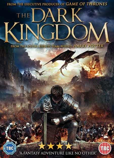 The Dark Kingdom 2019 1080p WEB-DL DD5 1 H264-CMRG