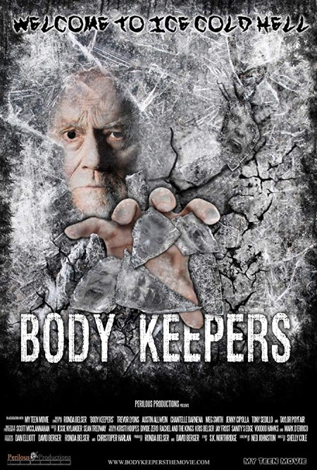 Body Keepers 2018 AMZN WEB-DL AAC2 0 H264-CMRG