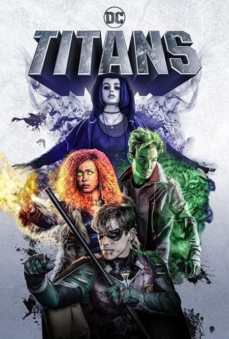 Titans 2018 S01E11 XviD-ZMNT