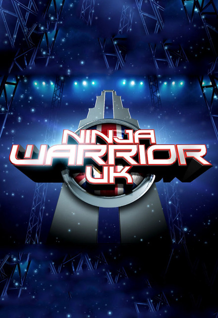 Ninja Warrior UK S04E01 WEB x264-KOMPOST
