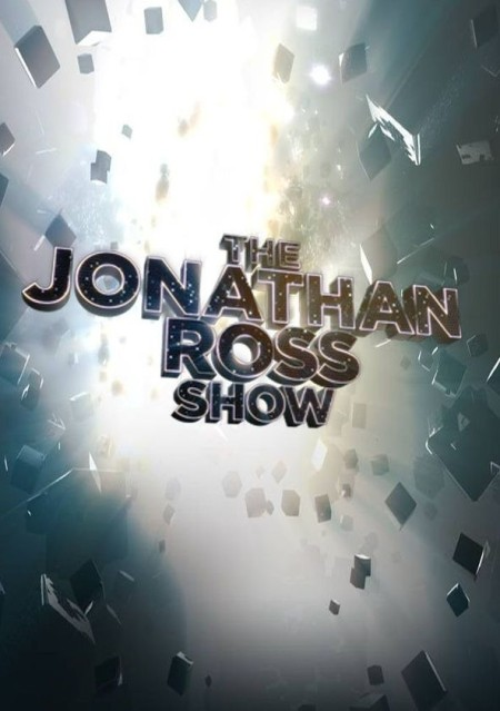 The Jonathan Ross Show S13E15 720p HDTV x264-QPEL
