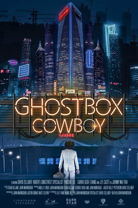 Ghostbox Cowboy (2018) WEB-DL XviD AC3-FGT