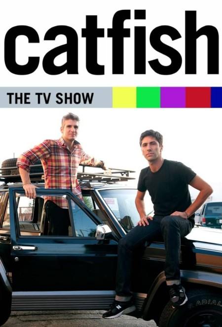 Catfish The TV Show S07E23 WEB x264-TBS