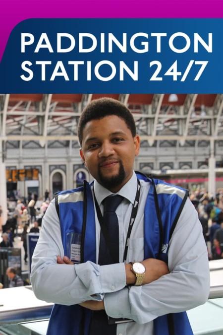 Paddington Station 24-7 S02E13 720p HDTV x264-QPEL