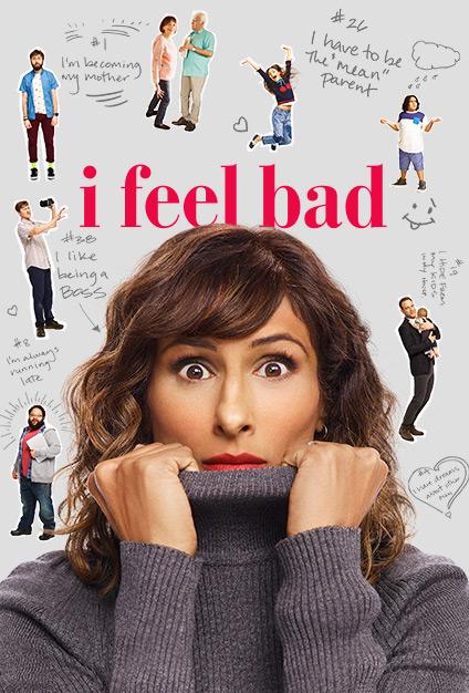 I Feel Bad S01E13 480p x264-mSD